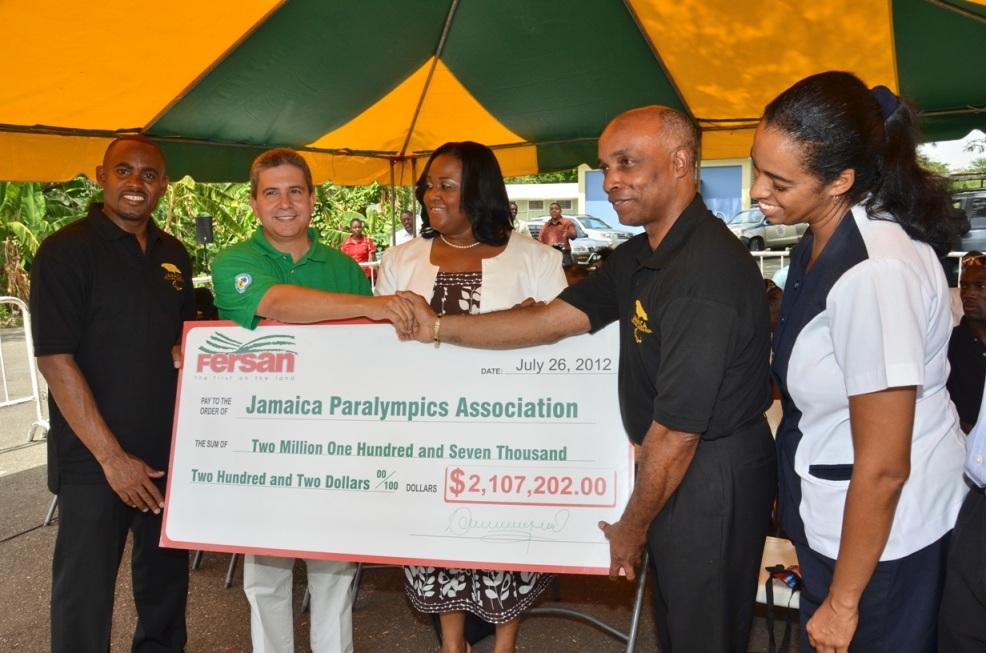 Jamaica Paralympic Association   Jamaica Paralympic ...
