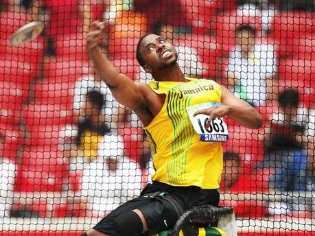 Jamaica Paralympic Association   Bedfordshire Bound