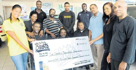Jamaica Paralympic Association   The Jamaica Paralympic ...