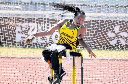 Jamaica Paralympic Association   Classification Denies ...